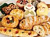 「ジョアン」で販売しているクリスマス限定パン各種