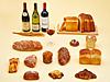 「パンワールド」「リカーワールド」にラインアップするパンやワイン