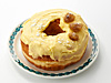 マロンチーズケーキ(ドーナツ)