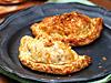 ビアチーズ&キャラメライズオニオンパイ