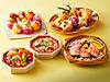 彩り豊かな東武企画の弁当や総菜