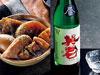 静岡おでんと地酒が楽しめるコラボイートイン
