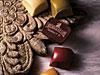 チョコレートライン「カカオプランテーション」