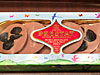 カーニバルディスク ルビーチョコレート