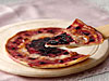 東武限定 厚真町産ハスカップと4種のチーズピッツァ