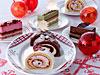 1人用サイズのクリスマスケーキ5種類