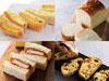 人気の高いパン各種