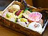 ひまわり亭「球磨の四季彩弁当」