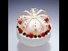 ユーハイム・ディー・マイスターのクリスマス−王冠ケーキも登場