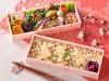 阪神梅田本店で「阪神さくらまつり」−花見弁当から桜スイーツまで多彩に