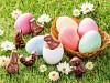 アンリ・ルルーがイースター限定品−ウサギ・ニワトリ・卵などをモチーフに