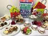 西武池袋本店、「AI(愛)」をテーマに「福袋大市」−「食」の福袋は350種類