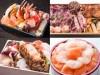 松坂屋上野店で、元号またぎ「初夏の北海道物産展」−31種盛り海鮮&肉弁当など
