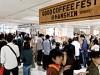 阪神梅田本店でコーヒーイベント「グッド・コーヒー・フェスト」